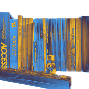 Jeejeebhoy Logo Books